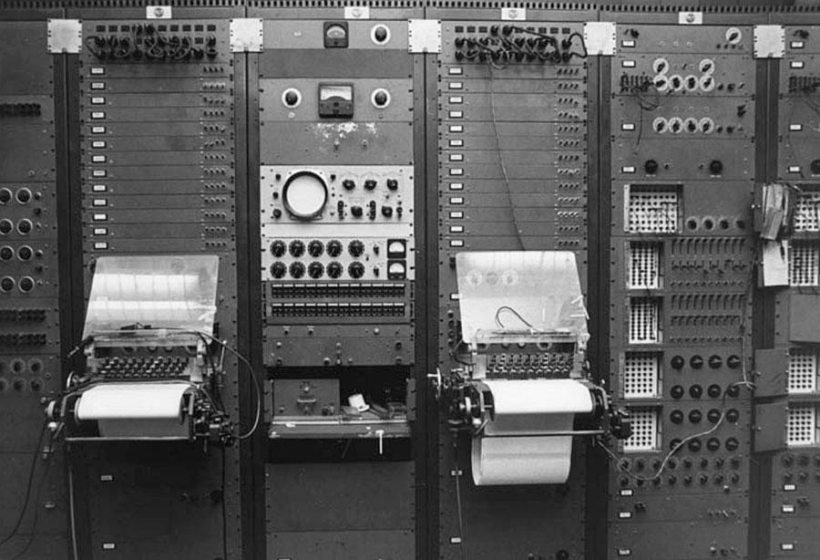 RCA mk-II